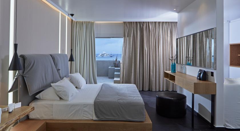Hotel Kosmoplaz Beach 4* - Mykonos 13