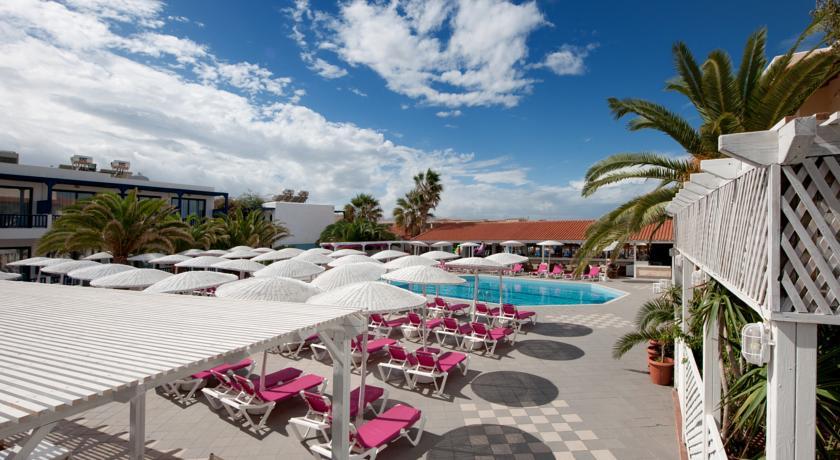 Stella Village Hotel & Bungalows 4* - Creta 14