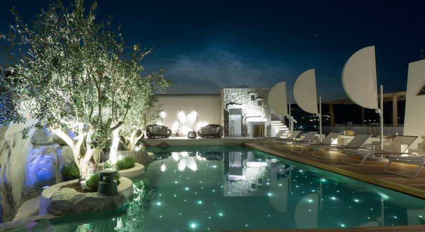 Hotel Kensho Boutique Hotel & Suites - Mykonos 1