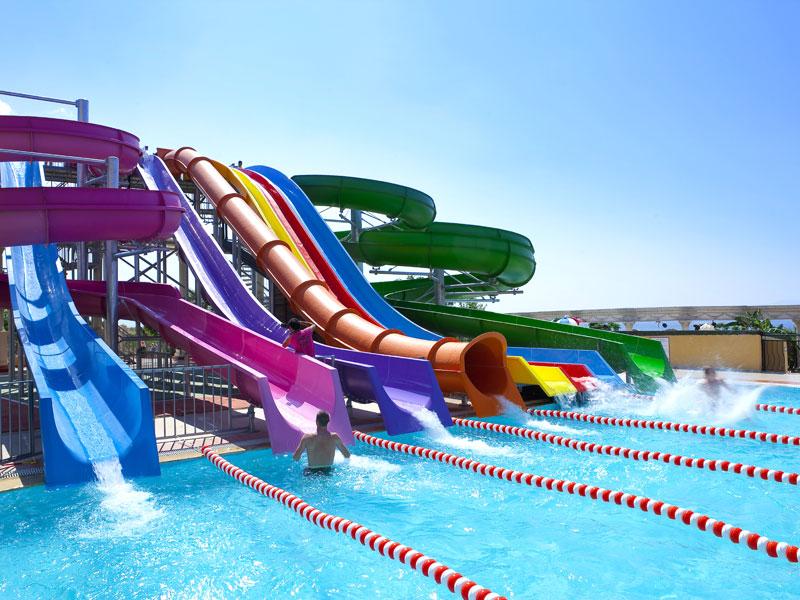 Hotel Didim Beach Resort Aqua & Elegance 5* - Didim 16