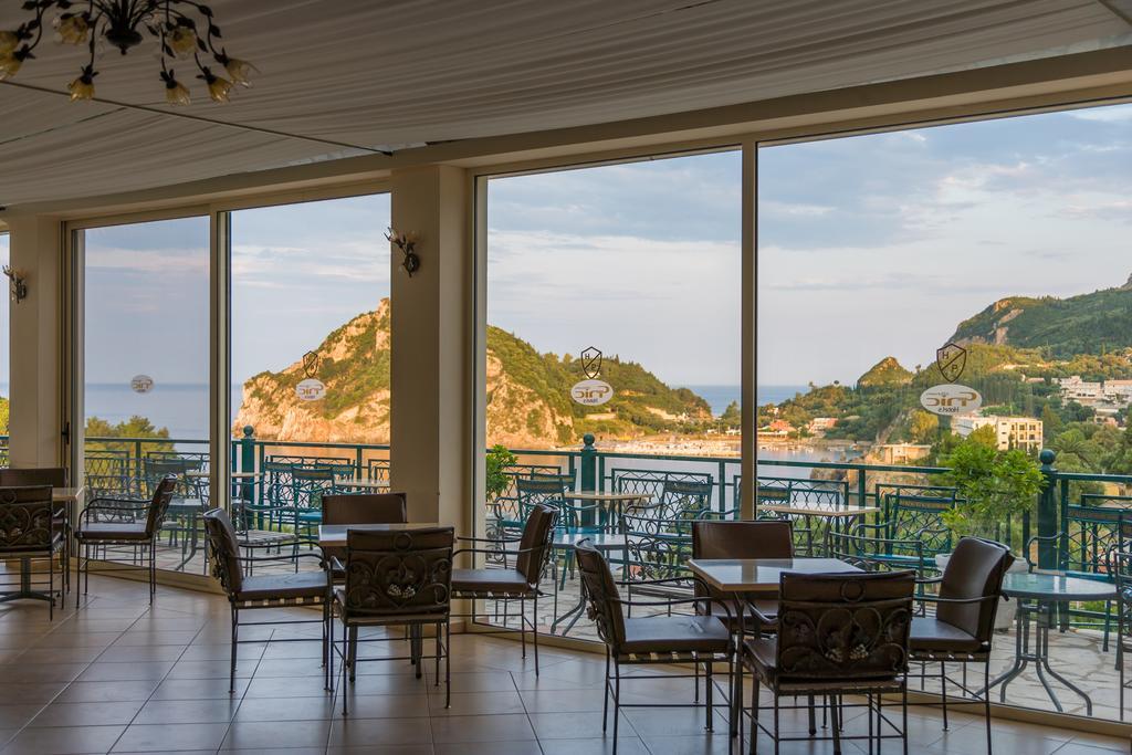 Hotel CNIC Paleo Art Nouveau 4* - Corfu 16