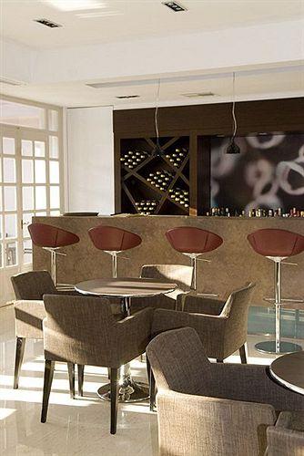 Hotel Nine Muses Santorini Resort 5* - Santorini 1