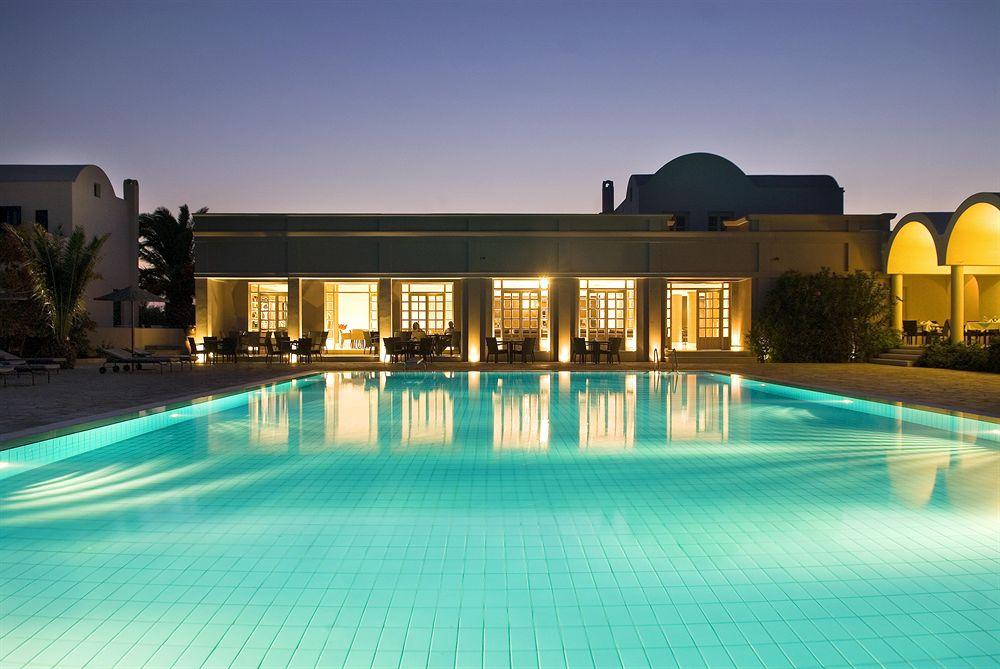 Hotel Nine Muses Santorini Resort 5* - Santorini 3
