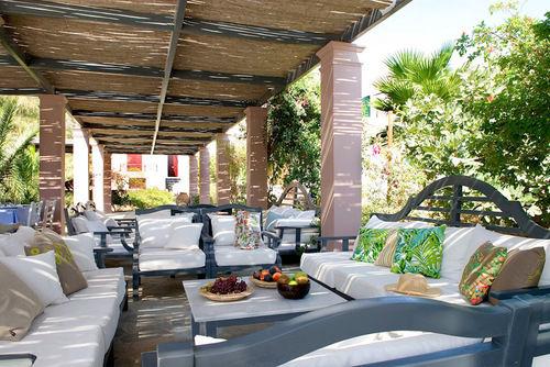 Hotel Nine Muses Santorini Resort 5* - Santorini 8