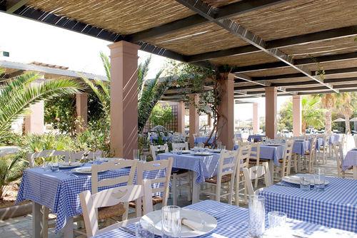 Hotel Nine Muses Santorini Resort 5* - Santorini 9