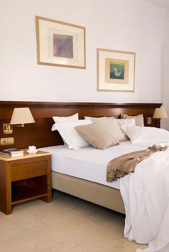 Hotel Nine Muses Santorini Resort 5* - Santorini 10