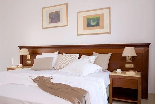 Hotel Nine Muses Santorini Resort 5* - Santorini 12