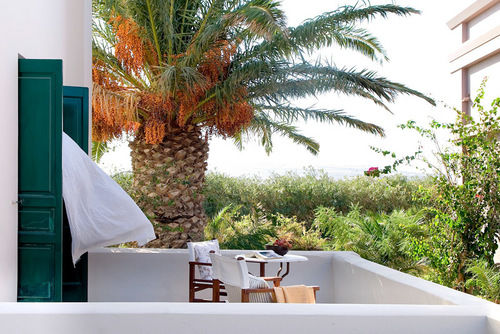 Hotel Nine Muses Santorini Resort 5* - Santorini 14
