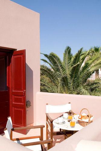 Hotel Nine Muses Santorini Resort 5* - Santorini 15