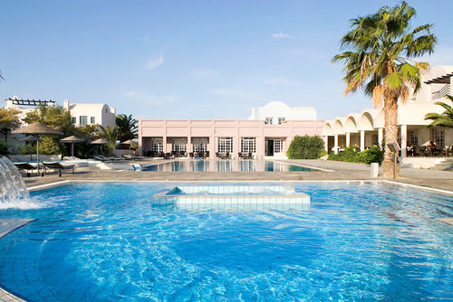 Hotel Nine Muses Santorini Resort 5* - Santorini 19