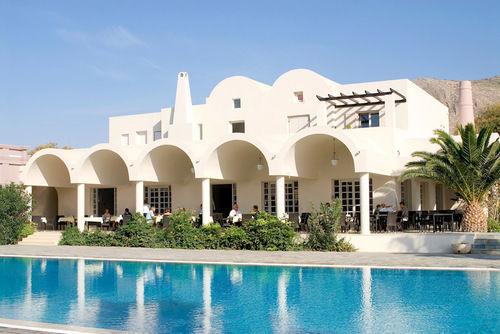 Hotel Nine Muses Santorini Resort 5* - Santorini 21