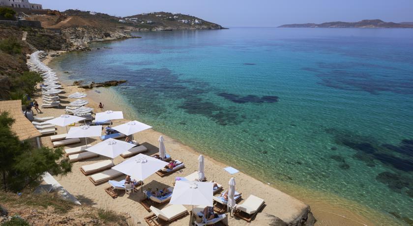 Hotel Saint John 5* - Mykonos 12