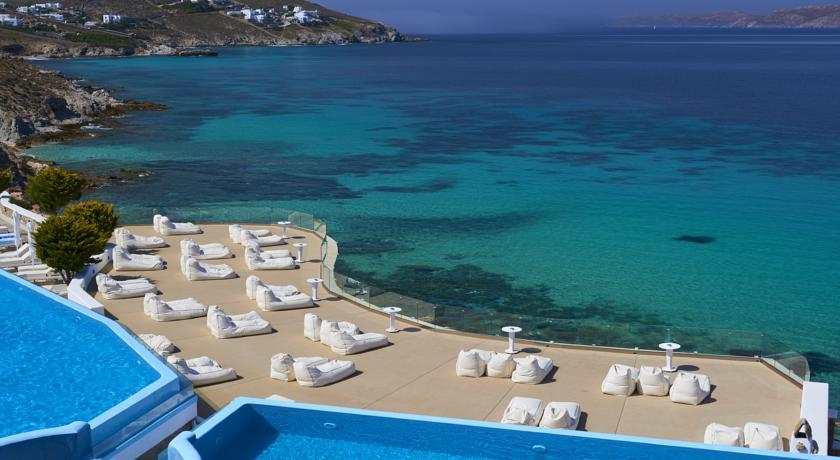 Hotel Saint John 5* - Mykonos 13