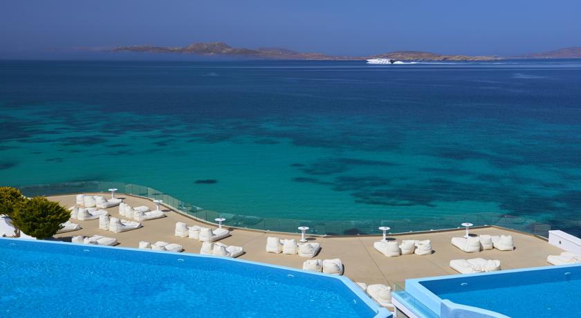 Hotel Saint John 5* - Mykonos 14