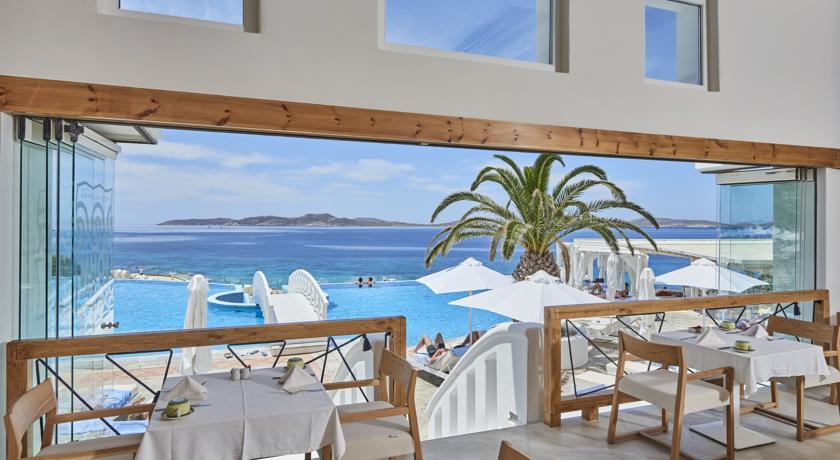 Hotel Saint John 5* - Mykonos 15