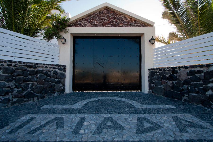 Hotel Iliada 4* - Santorini 11