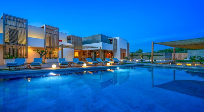 Hotel Zante Maris Suites 5* - Zakynthos ( Adults only ) 1