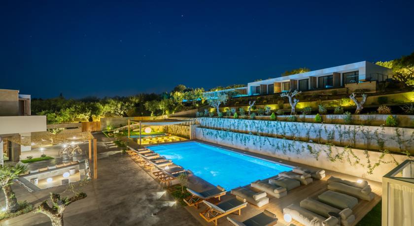 Hotel Zante Maris Suites 5* - Zakynthos ( Adults only ) 2