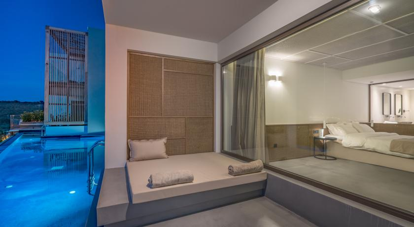 Hotel Zante Maris Suites 5* - Zakynthos ( Adults only ) 5