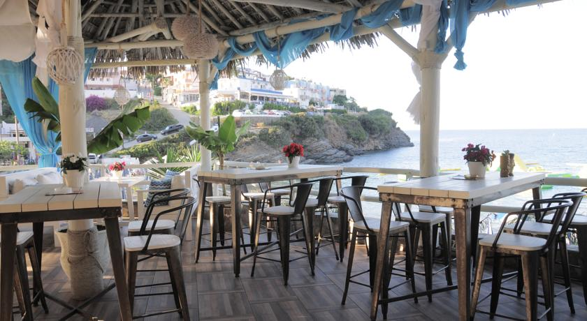 Hotel Bali Star 3* SUP - Creta  18