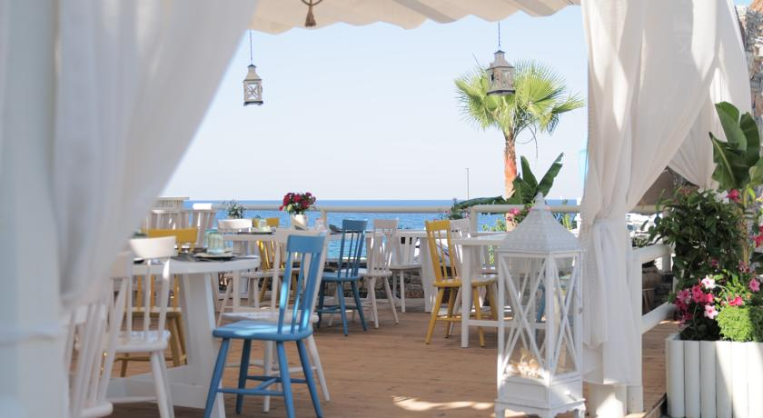 Hotel Bali Star 3* SUP - Creta  19