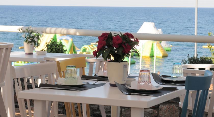 Hotel Bali Star 3* SUP - Creta  20