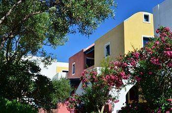 Hotel Okeanis Beach 3* - Santorini
