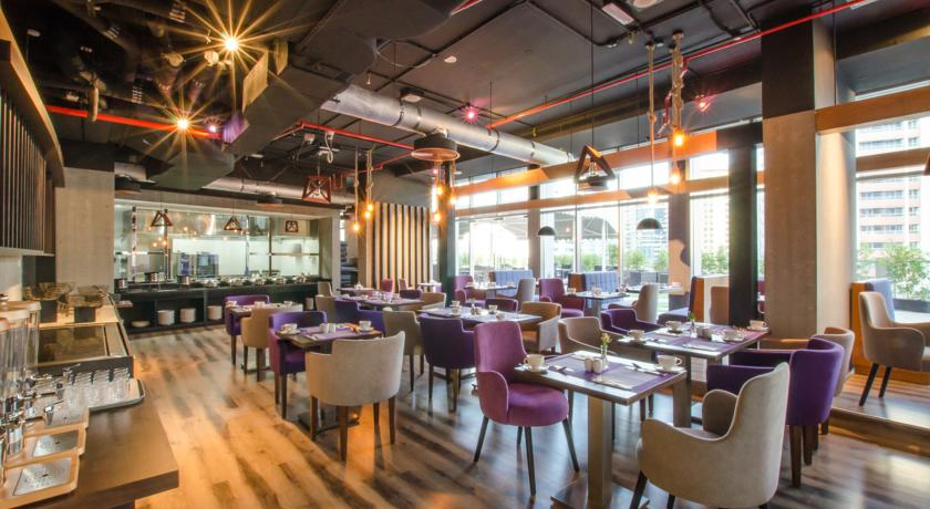Hotel Signature Barsha Heights 4* - Dubai 8