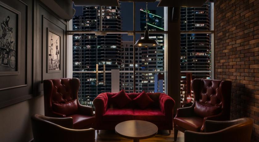 Hotel Signature Barsha Heights 4* - Dubai 9