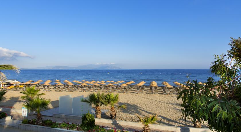 Hotel Flora Garden Ephesus 5* - Kusadasi