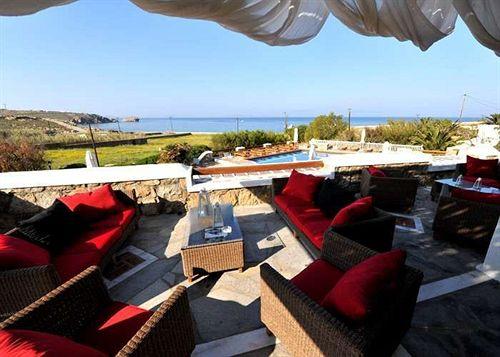Hotel San Marco 5* - Mykonos 1