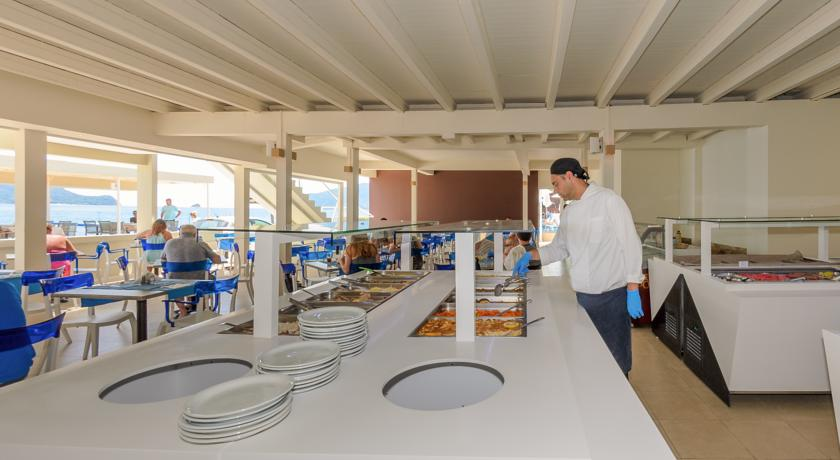Zante Blue Beach Hotel 4* - Zakynthos Agios Sostis 4