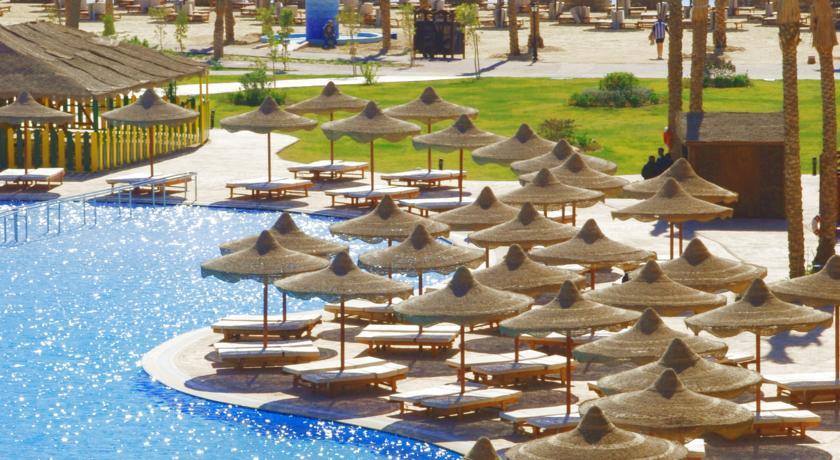 Hotel Pyramisa Sahl Hasheesh 5* - Hurghada 10
