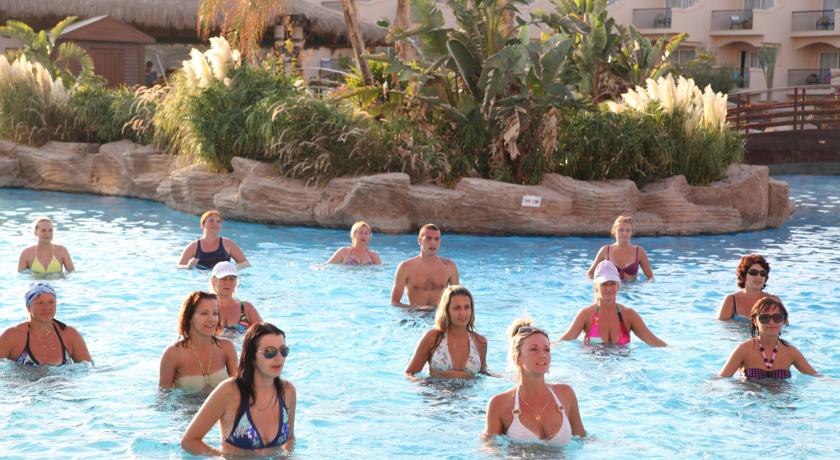 Hotel Pyramisa Sahl Hasheesh 5* - Hurghada 13