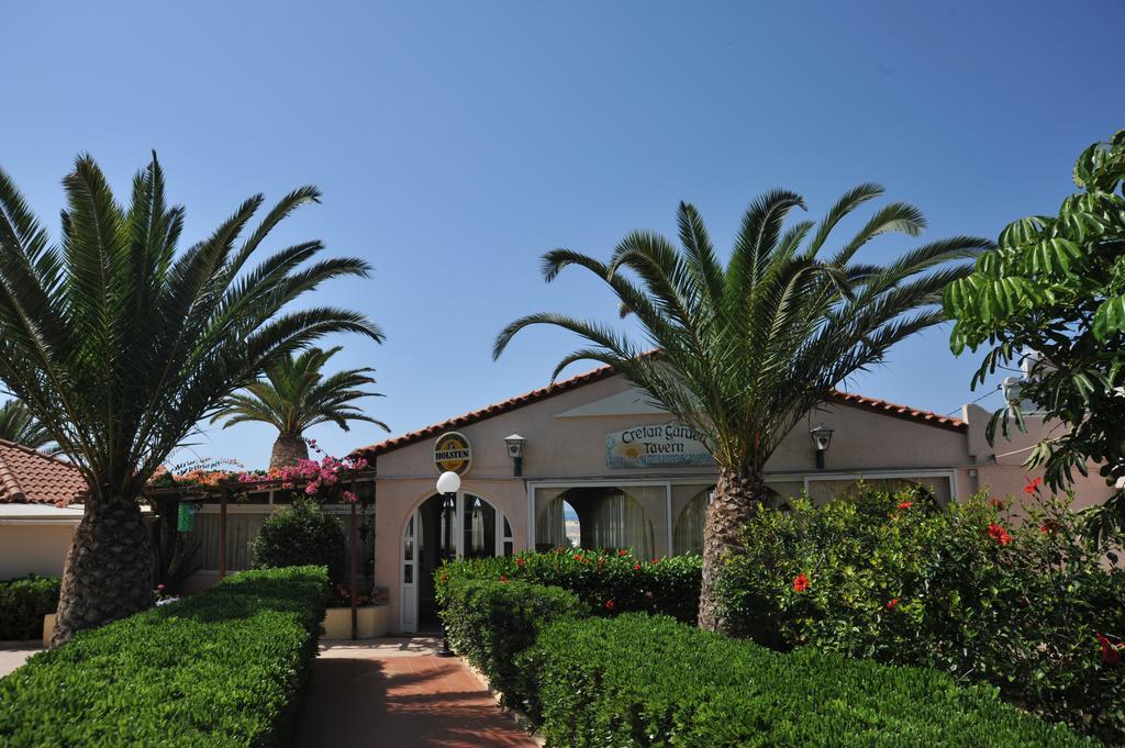 Hotel Cretan Garden 3* - Creta 2