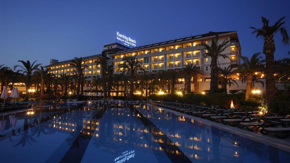 Hotel Sunis Kumkoy Beach Resort 5* - Side 24