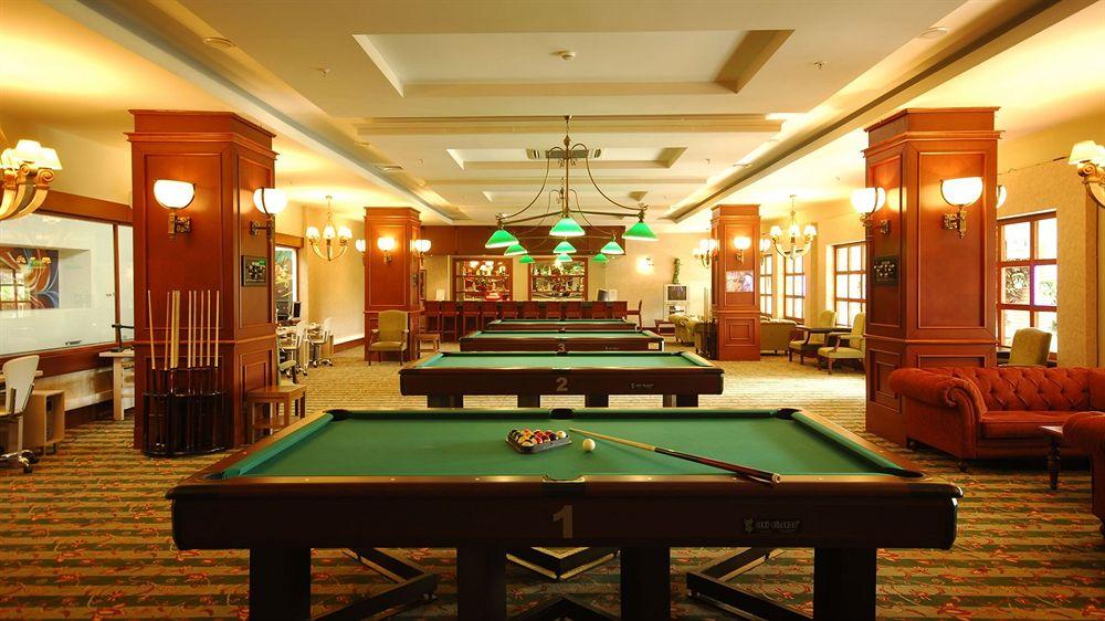 Hotel Sunis Kumkoy Beach Resort 5* - Side 16