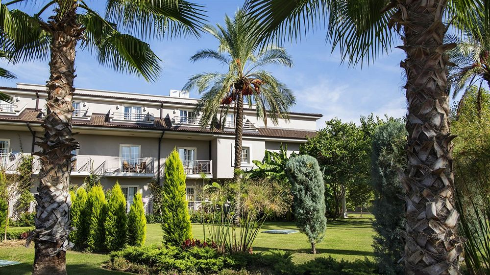 Hotel Sunis Elita Beach 5* - Side 13