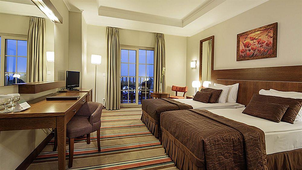 Hotel Sunis Elita Beach 5* - Side 21