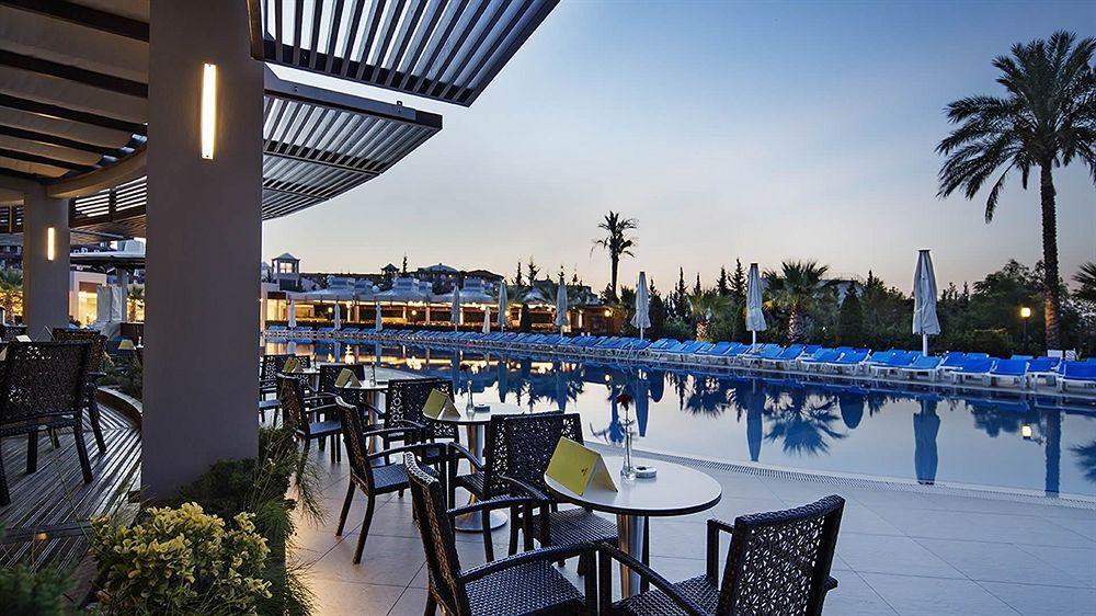 Hotel Sunis Elita Beach 5* - Side 12