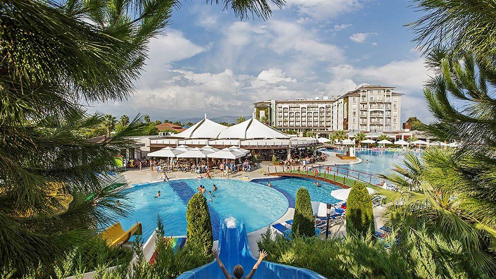 Hotel Sunis Elita Beach 5* - Side 11