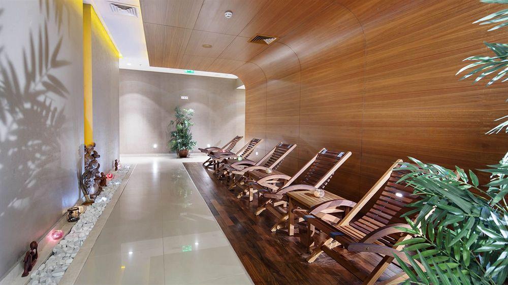 Hotel Sunis Elita Beach 5* - Side 8