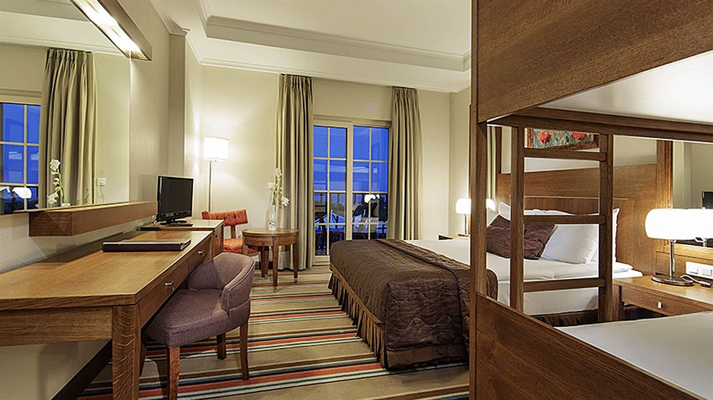 Hotel Sunis Elita Beach 5* - Side 22