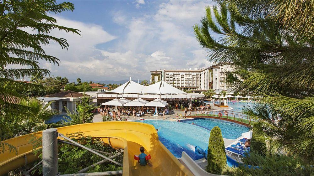 Hotel Sunis Elita Beach 5* - Side 7