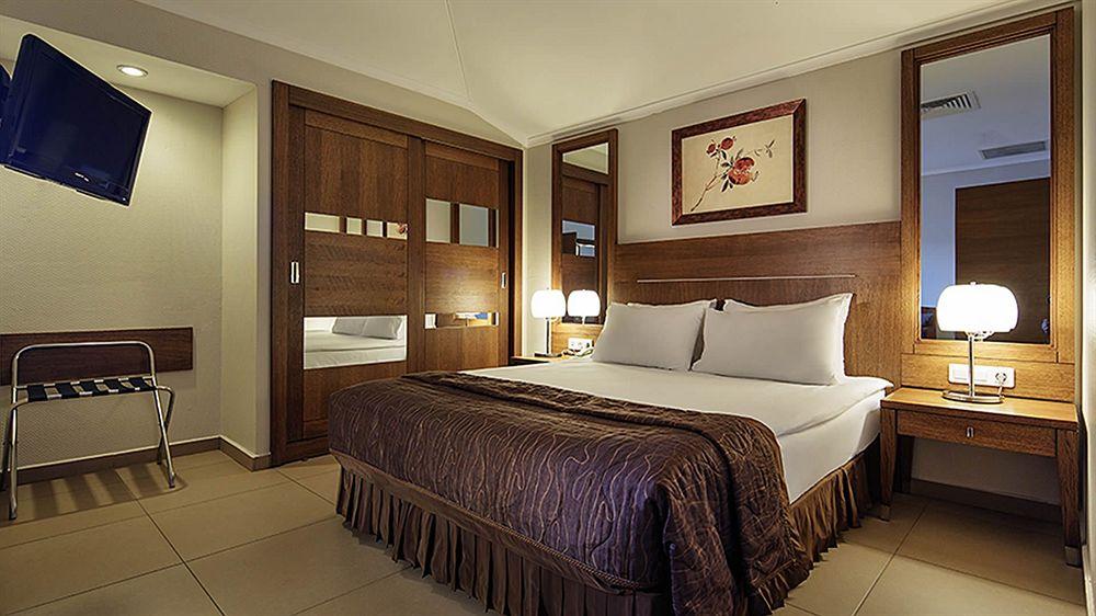 Hotel Sunis Elita Beach 5* - Side 23