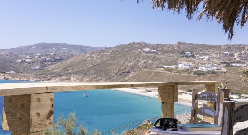 Hotel Greco Philia Luxury Suites & Villas 5* - Mykonos 10