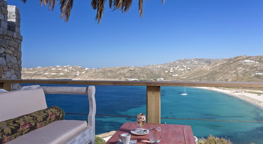 Hotel Greco Philia Luxury Suites & Villas 5* - Mykonos 11