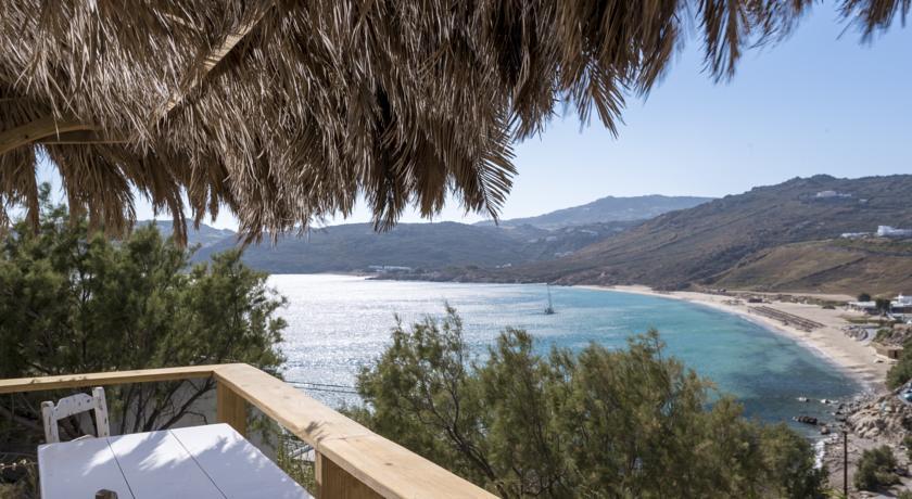Hotel Greco Philia Luxury Suites & Villas 5* - Mykonos 12