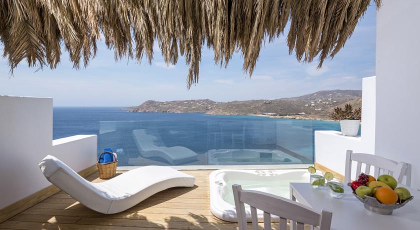 Hotel Greco Philia Luxury Suites & Villas 5* - Mykonos 13