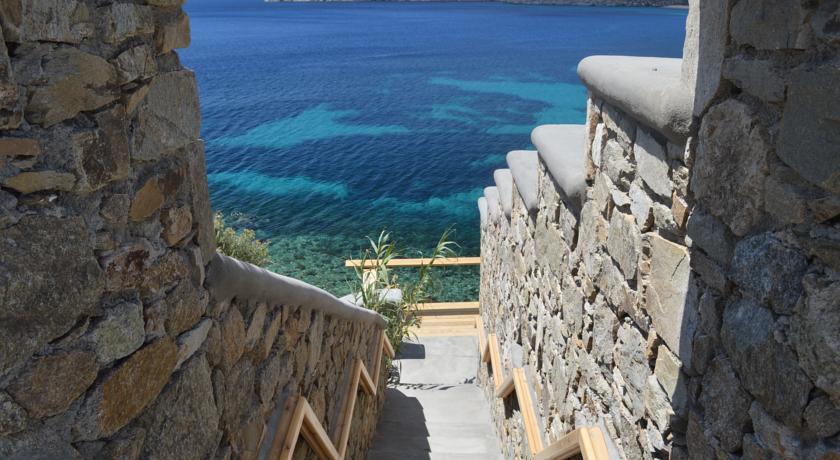 Hotel Greco Philia Luxury Suites & Villas 5* - Mykonos 15